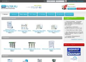H2ofilter.ru thumbnail