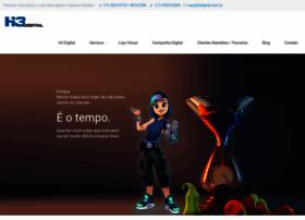 H3b2c.com.br thumbnail