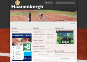 Haanenbergh.nl thumbnail