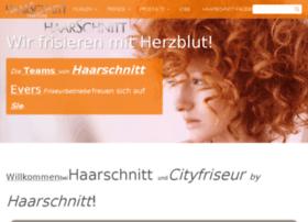 Haarschnitt-evers.de thumbnail