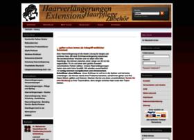 Haarverlaengerungen-shop.de thumbnail