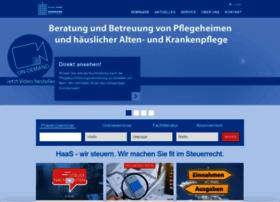Haas-wir-steuern.de thumbnail