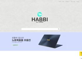 Habbi.co.kr thumbnail