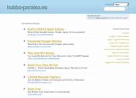 Habbo-paraiso.es thumbnail