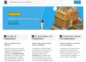 Habboba.com.br thumbnail