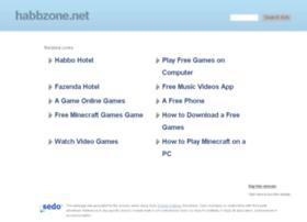 Habbzone.net thumbnail