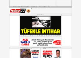 Haber11.net thumbnail