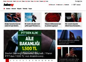 Haberay.com.tr thumbnail