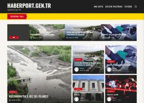 Haberport.gen.tr thumbnail