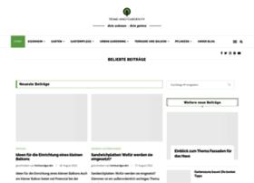 Habitat-jardin.ch thumbnail