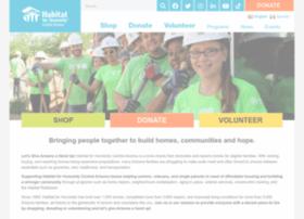 Habitatcaz.org thumbnail
