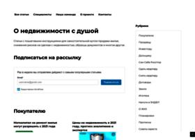 Habrealty.ru thumbnail