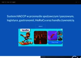 Haccp.org.pl thumbnail