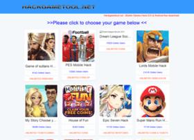 Hackgametool.net thumbnail