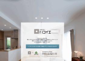 Hacoie.jp thumbnail