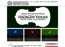 Hadagen.com thumbnail