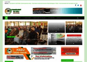 Hadj-ci.org thumbnail