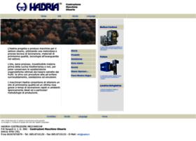 Hadria.it thumbnail