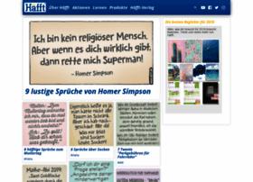 Haefft.de thumbnail