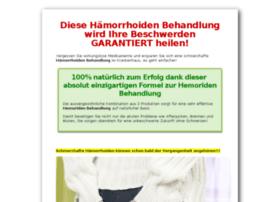 Haemorrhoiden-behandlung24.de thumbnail