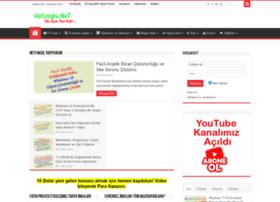 Hafizoglu.net thumbnail