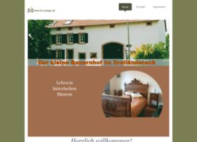 Haflingerfohlen-zu-jung-zum-sterben.de thumbnail