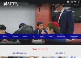 Haftr.org thumbnail