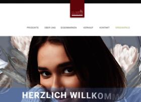 Hahn-haustex.de thumbnail
