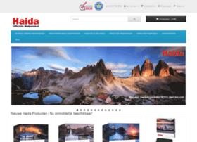 Haida-filters.be thumbnail