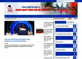 Haiphong.edu.vn thumbnail
