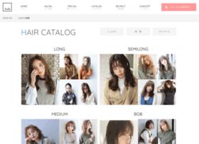 Hair-catalog.jp thumbnail
