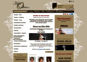 Hair-online.eu thumbnail