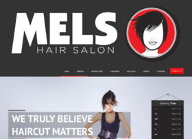 Hairatmels.co.za thumbnail
