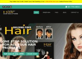 Hairbuildingfiberindia.co.in thumbnail