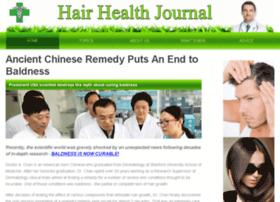 Hairgrowthmanuals.com thumbnail