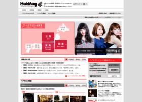 Hairmag.jp thumbnail