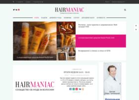 Hairmaniac.ru thumbnail