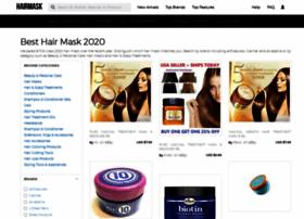 Hairmask.biz thumbnail