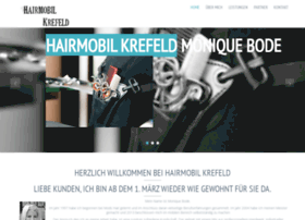 Hairmobil-krefeld.de thumbnail