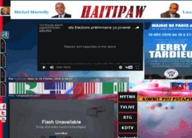 Haitipaw.fr thumbnail