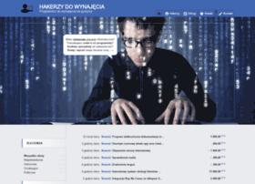 Hakerzydowynajecia.pl thumbnail
