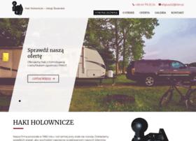 Haki-ujazd.pl thumbnail