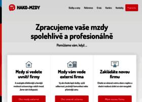 Hako-mzdy.cz thumbnail