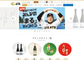 Hakutsuru.co.jp thumbnail
