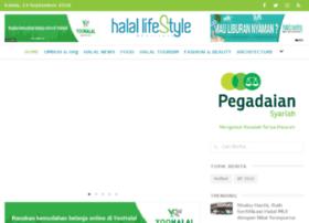 Halallifestyle.id thumbnail