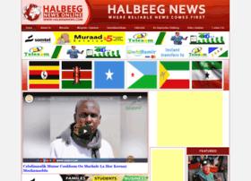 Halbeegnews.net thumbnail