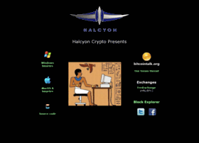 Halcyon.top thumbnail
