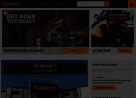 Halfords.ie thumbnail
