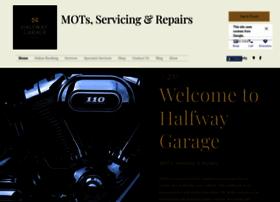 Halfway-garage.co.uk thumbnail