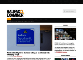 Halifaxexaminer.ca thumbnail